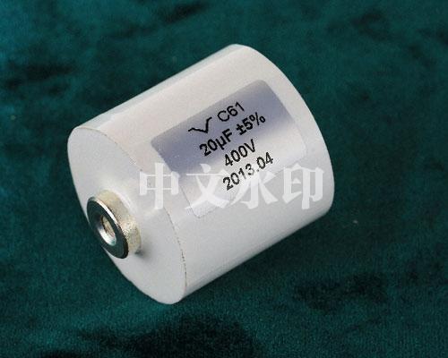 C61 交直流滤波和高纹波电流电容器