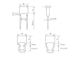 深圳CBB81高压金属化聚丙烯膜电容器