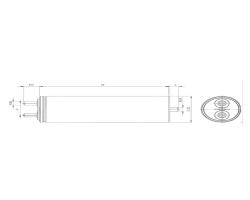 CBB69交流/直流滤波电容器