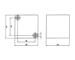CBB80B高压交流金属化聚丙烯膜电容器