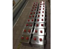 高压脉冲电容器