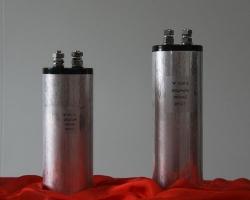 AC谐波滤波电容器