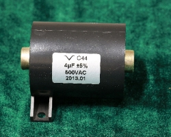 C44谐振电容器