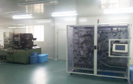 Beijing Zhongdian Beiyuan Electronic Technology Co., Ltd